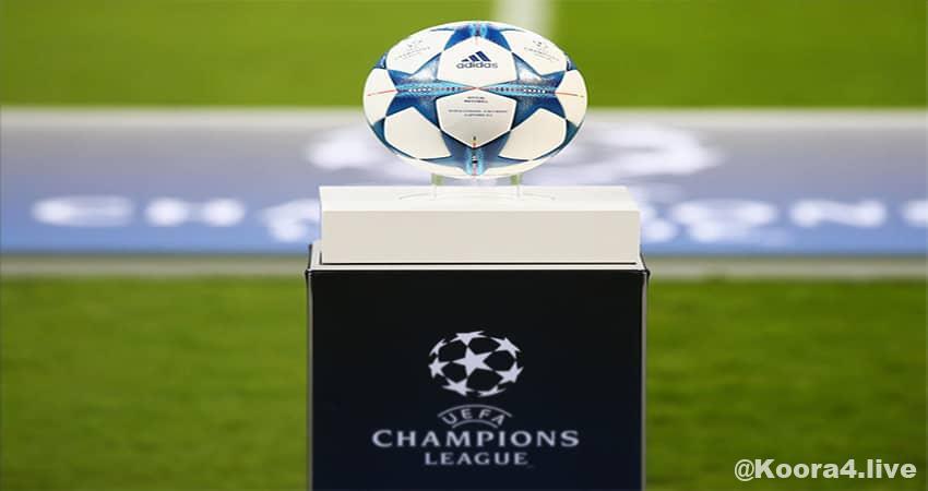 ما هي الأندية التي تأهلت لدوري أبطال أوروبا